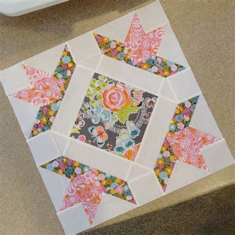 New Quilt Designs by 25 Best Ideas About Quilt Blocks On Patchwork