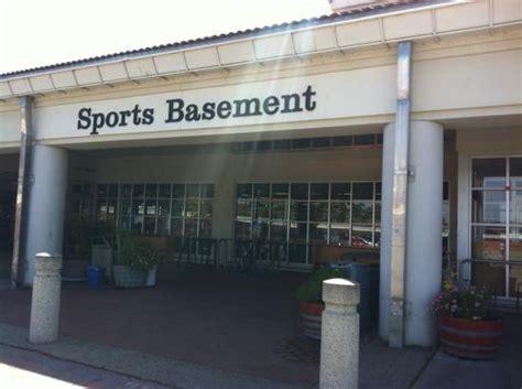 sport basement san francisco sports basement picture of sports basement outdoors