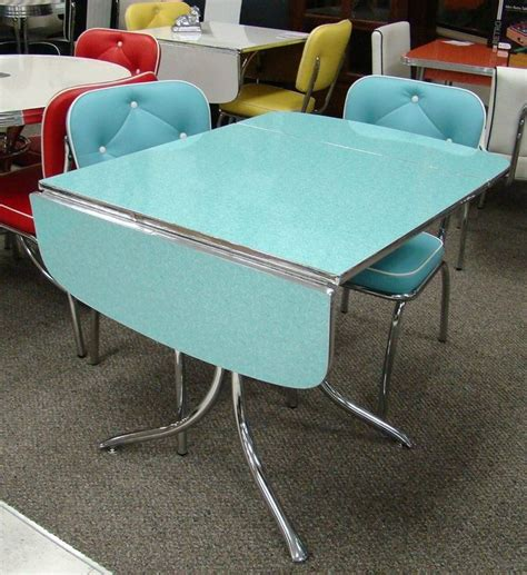 retro chrome kitchen table best 25 vintage kitchen tables ideas on retro table and chairs formica table and