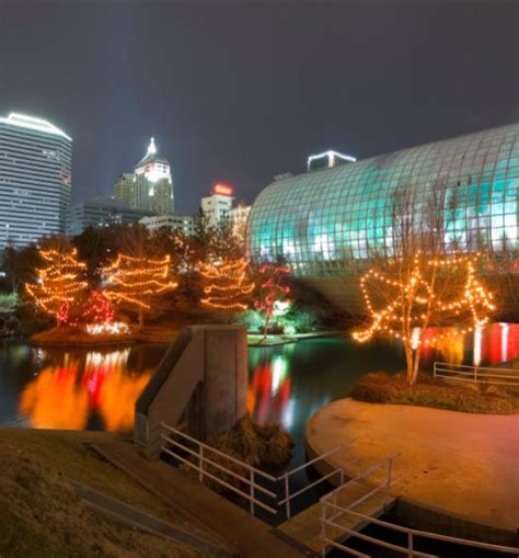 christmas lights in oklahoma 5 hidden gems in oklahoma city drive the nation