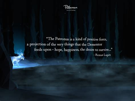 harry potter test patronus pottermore releases patronus quiz business insider