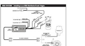 msd wiring diagram msd wiring diagram early gm mifinder co