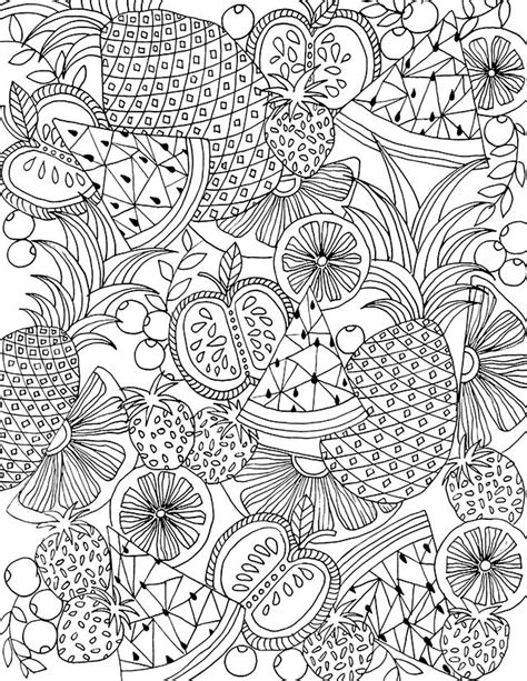 free coloring page for you