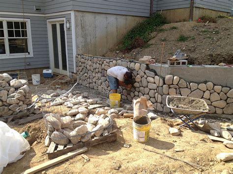 Westchester Mba by How To Build A Retaining Wall Floors Doors