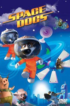 A Spacedogs Tale hachi a s tale trailer trailer park