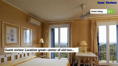 san gimignano hotel bel soggiorno hotel bel soggiorno hotel review 2017 hd san