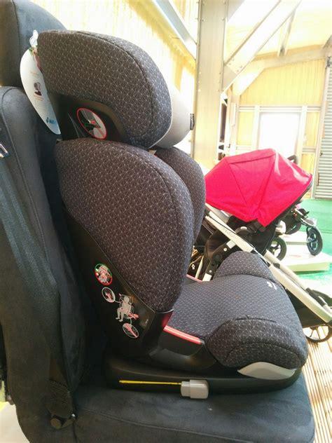 maxi cosi car seat ratings maxi cosi rodifix airprotect car seat review buggy