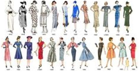 fashion illustration history timeline 1000 images about fashion 100 year review on