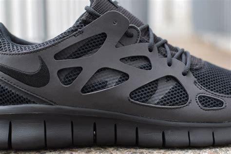 Nike Free Run 02 nike free run 2 black the sole supplier