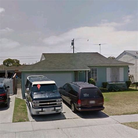 kendrick lamar house and cars kendrick lamar gkmc narrative location guide where it all