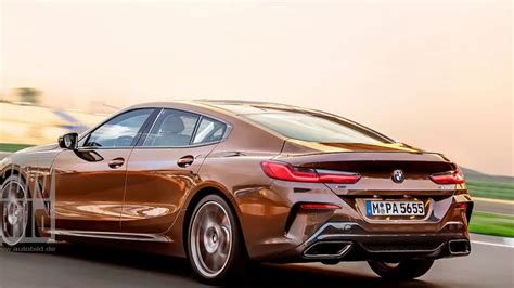 bmw  series gran coupe  youtube