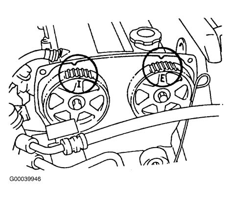 1993 mercury tracer how to replace timing chain 1993 mercury tracer engine diagram 1993 get free image