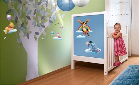 Kinderzimmer Gestalten Winnie Pooh by Winni Pooh Kinderzimmer Bei Hornbach