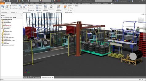 tutorial factory design suite vault professional bim