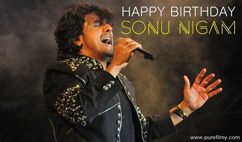 download mp3 happy birthday song by sonu nigam happy birthday sonu nigam 30th july bollywood birthday