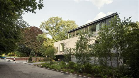 Cambridge House by Gallery Of Cambridge House Anmahian Winton Architects 7