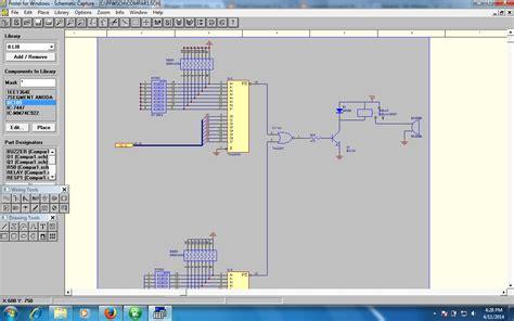 langkah langkah membuat kolase tanaman padi langkah langkah membuat komponen quot rangkaian komparator