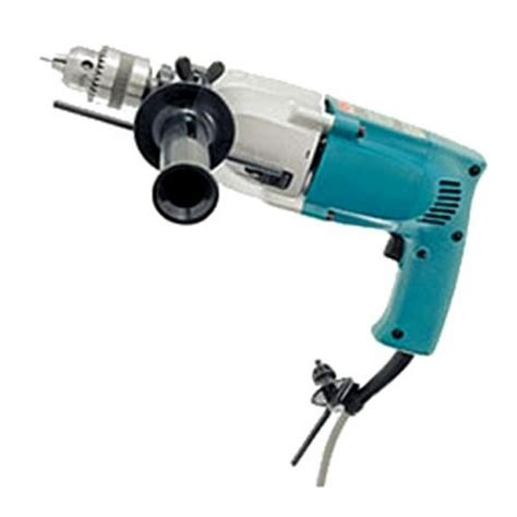 Makita 8419 B Mesin Bor Beton 2 Kecepatan 19 Mm makita 8419b 2 mesin bor pahat hammer drill 13mm 2 speed