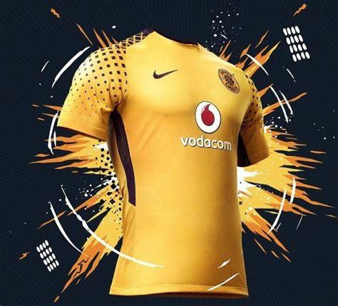 Kaizer Chiefs News New Kaizer Chiefs Jersey 2017 2018 Amakhosi Nike Kits