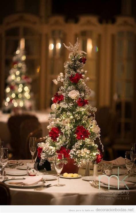 decoracion mesa de navidad original decoraciones de mesa elegantes y originales para boda en