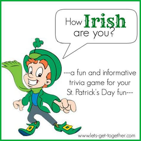 is st s day big in ireland 10 things for a family style st s day