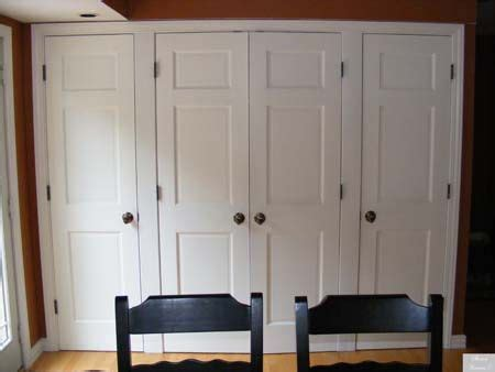 Three Door Closet by 3 Door Closet Search Replacement Windows And