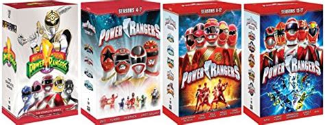out of space and time volume 1 series 1 figuring out these goofy power ranger character