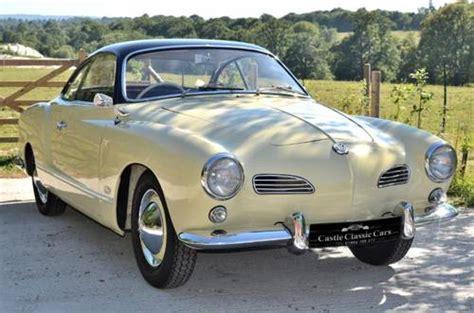tvr wadhurst 1963 vw karmann ghia original right drive car