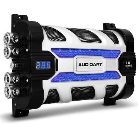 capacitor no som automotivo mega capacitor 10 farad digital som automotivo 10 000 w rms r 299 90 em mercado livre