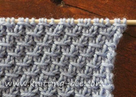 cross stitch knitting pattern scarf diagonal cross stitch knitting pattern knitting bee