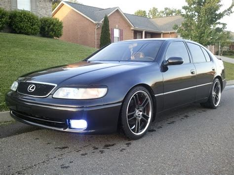 lexus gs300 jdm 1994 lexus gs300 4 500 or best offer 100483346 custom