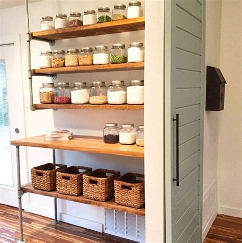 Cool Kitchen Canisters How To Add Quot Fixer Upper Quot Style To Your Home Open