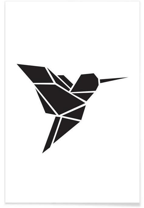 Dessin Oiseau Origami by Les 25 Meilleures Id 233 Es De La Cat 233 Gorie Dessin G 233 Om 233 Trique