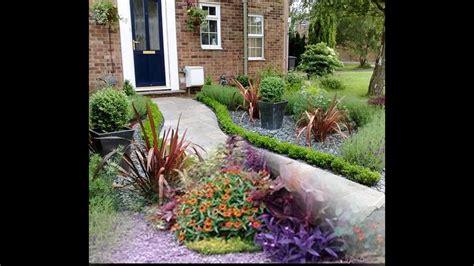 imagenes de jardines frontales pequeños mejor dise 241 o de jard 237 n frontal youtube