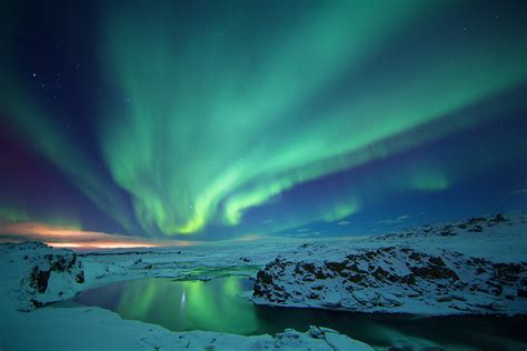 best place to see northern lights in iceland in february the best 10 places to see the magnificent northern lights