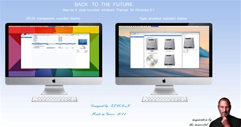 theme windows 8 1 cosmo macos x style theme for windows 8 1 chia sẻ kiến thức