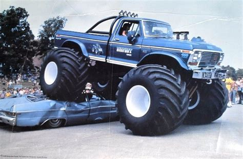 original bigfoot monster truck traxxas original bigfoot other makes tamiyaclub com