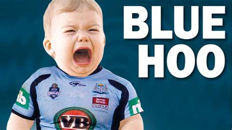 Nsw Blues Memes - state of origin page 11 cowboys stede north