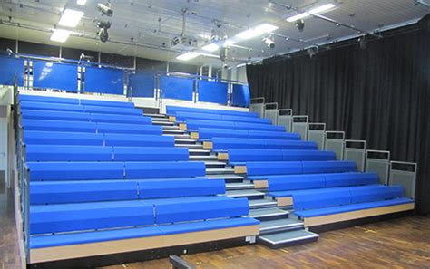 concert lighting design schools hall drama studio led stage lighting upgrade and