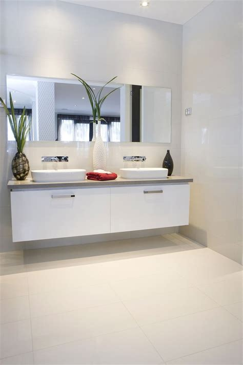 Modern Bathroom Without Tiles Best 20 Modern Bathrooms Ideas On