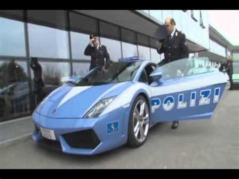 Schnellstes Auto Der Welt Tuning by Lamborghini Gallardo Schnellstes Polizeiauto Der Welt