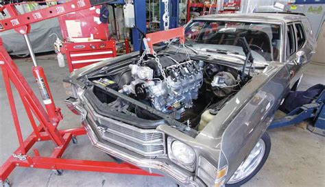 how does a cars engine work 2001 chevrolet astro head up display chevy ls vs ford coyote which one is better