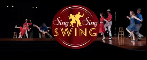 Sing Swing by Event Sing Sing Swing Servant Stage Events