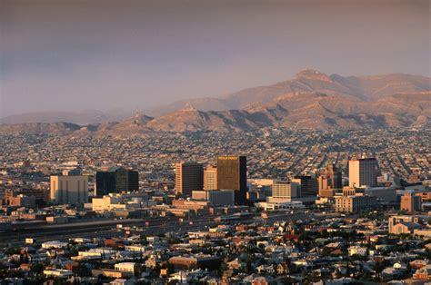 El Paso el paso tx