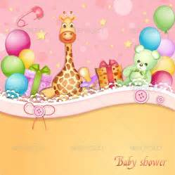 baby shower wallpaper wallpapersafari