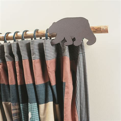 curtain holders online curtain holders 28 images modern wood curtain rod