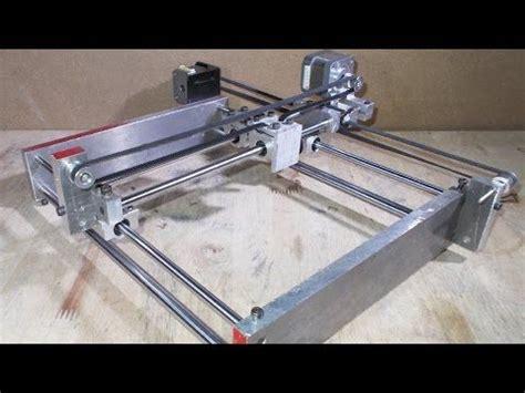 2020 3d mini cnc router mini engraving laser diy x y aluminium frame 3d