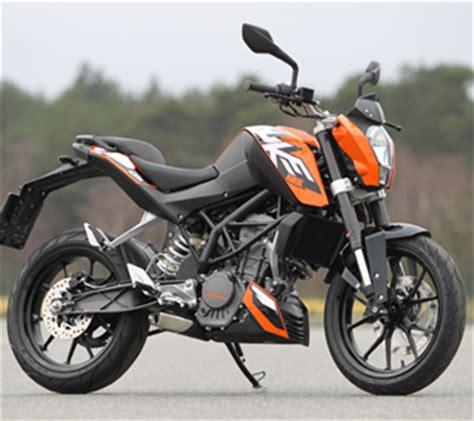 Motorrad 125 Ccm Duke by Ktm Duke 125 Test Leistung Technische Daten Gebraucht