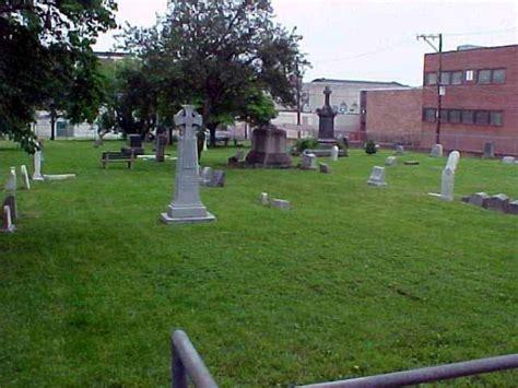 Philadelphia County Records Joachim Cemetery Philadelphia County Pennsylvania
