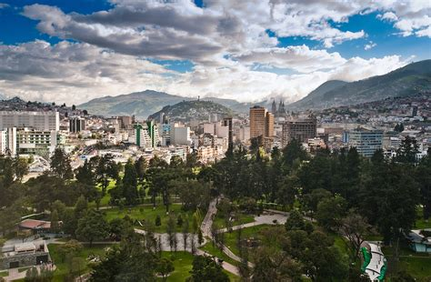 quito quito the capital of ecuador tedy travel